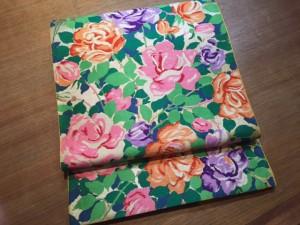 川島織物製 袋帯