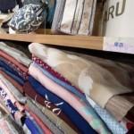 リサイクル単衣着物