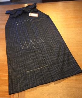 オリジナル袴