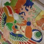 川島織物・丸帯