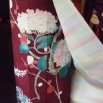 下前の紫陽花 やゝ游風