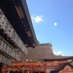 京都・八坂神社
